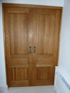 puertas correderas de maderta