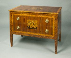 ebanisteria a medida . con madera nobles
