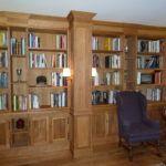 libreria a medida