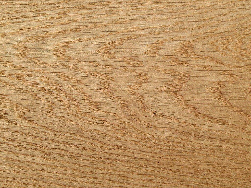 madera de roble europeo