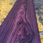 madera de Amaranto