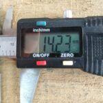 Calibrador digita