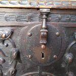 restauracion boca llave mueble castellaño