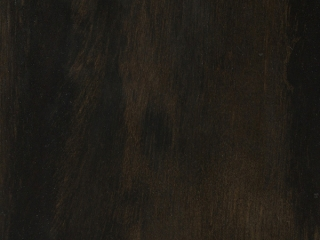 madera de ebano