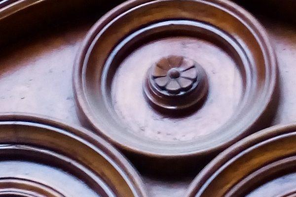 molduras para portones