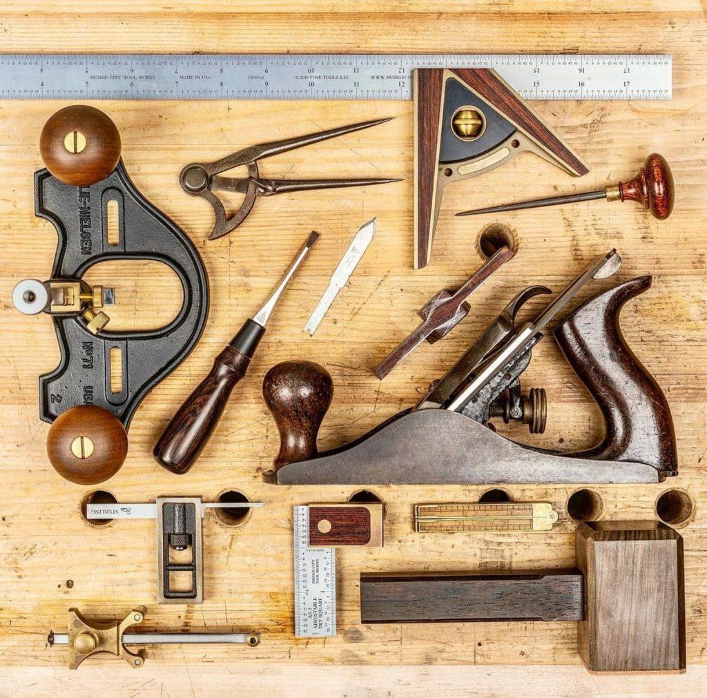 Blog sobre madera