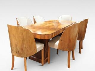mesa art deco