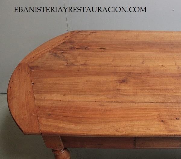 Mesa de cocina MADERA MACIZA